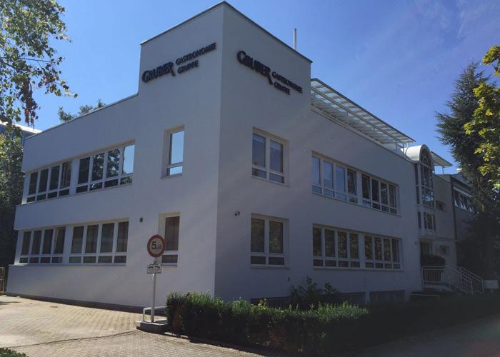 Gruber Gastronomie München